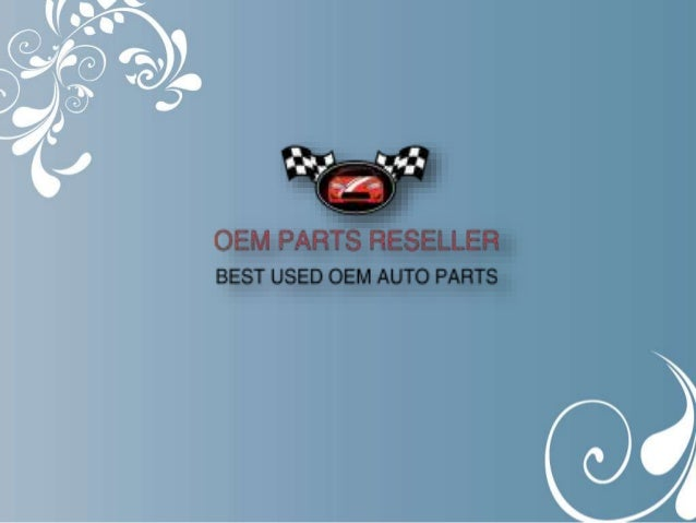 We sell all quality used auto parts, car parts, second hand auto parts online in USA. We have featured collection of OEM u...