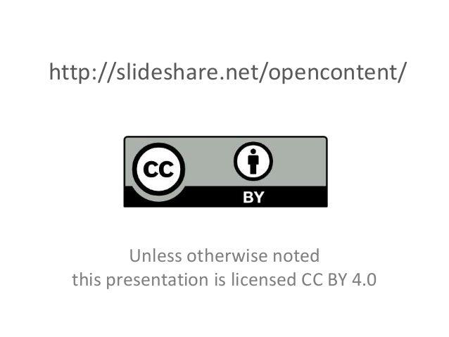 OER-Enabled Pedagogy Slide 2