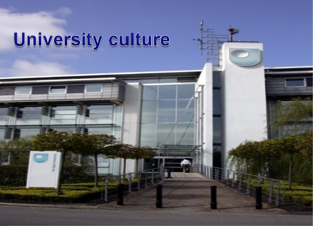 OU Culture