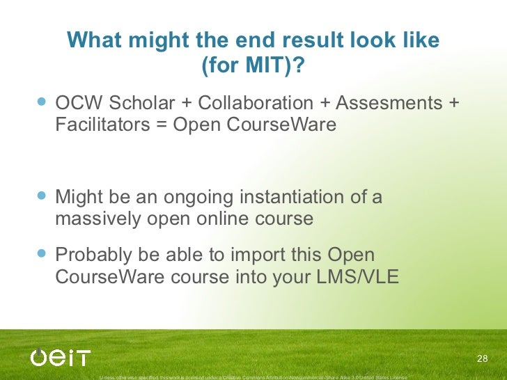 mit opencourseware linear algebra scholar Linear algebra – mathematics – mit opencourseware this course covers matrix theory and linear algebra, emphasizing topics useful in other disciplines such as.