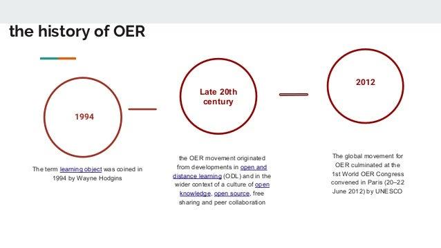 Oer   open educational resources (1) Slide 3