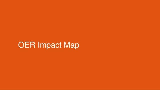 OER Impact Map  http://chaos.open.ac.uk