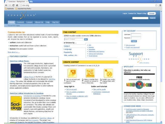 OER search - how to search and locate relevant material