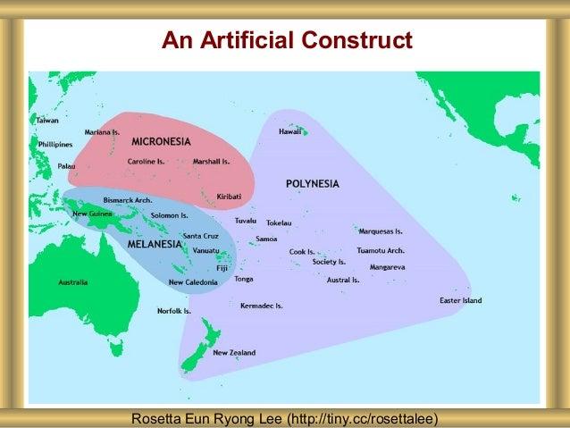 An Artificial Construct Rosetta Eun Ryong Lee (http://tiny.cc/rosettalee)