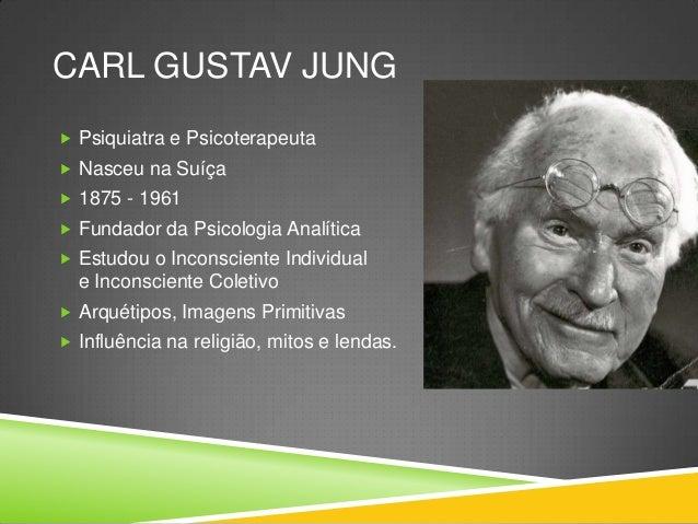 O espirito na arte e na ciencia - C.G. Jung / Paracelso Slide 2