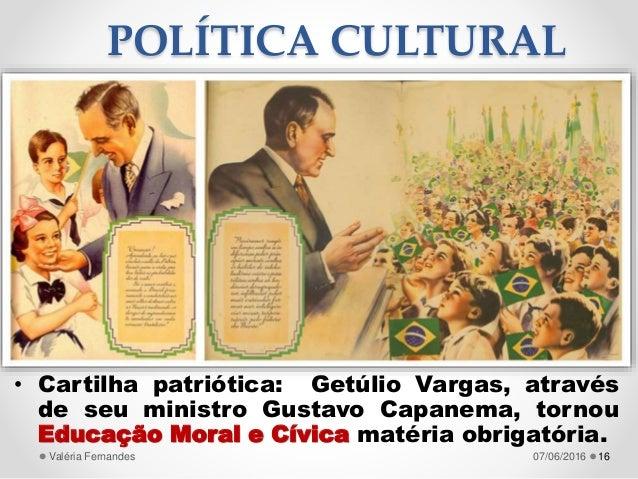 Educação cívica