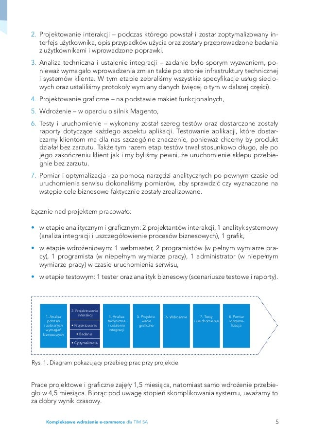 case study of od Applied psychology case studies about the improvement of performance, satisfaction and well-being for the benefit of organizations and individuals alike.
