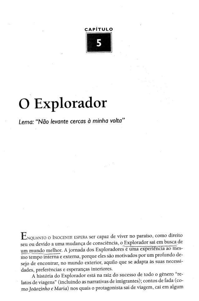 O explorador