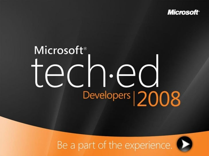 Session Code: OFC308         Integrating ASP.NET AJAX with     SharePoint 2007      Rob Windsor     ObjectSharp Consulting...