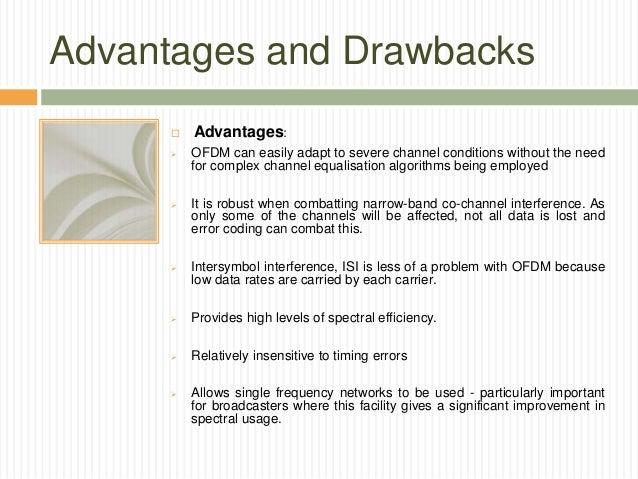 Implementation of efficient channel estimation method essay