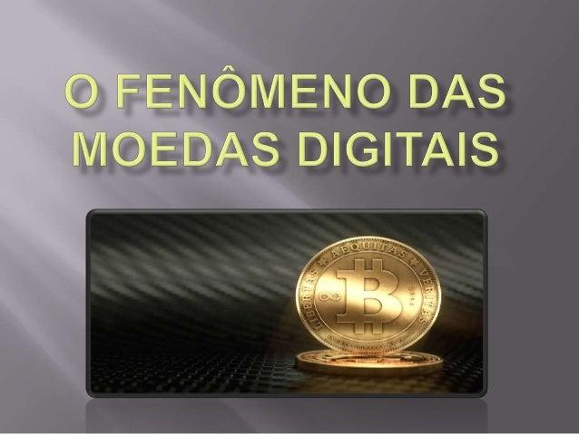 O que é o Bitcoin  ?  Bitcoin é uma moeda virtual com base no sistema P2P. P2P significa que não existe uma autoridade cen...