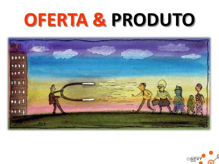 OFERTA&PRODUTO<br />