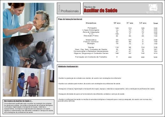 Oferta formativa 2016/17 - Agrupamento de Escolas de Santa Maria da Feira Slide 2
