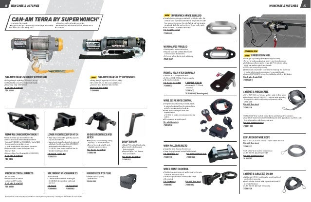 Off road catalogue-pac_my18_traxter_global_en_emea_2yr_war_v02