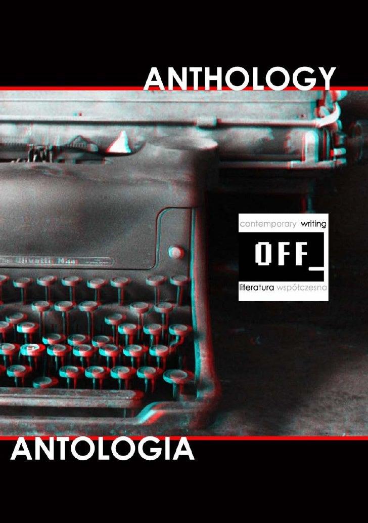 OFF_Anthology     OFF_Press 2009     OFF_Antologia