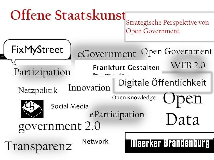 Offene Staatskunst Slide 2