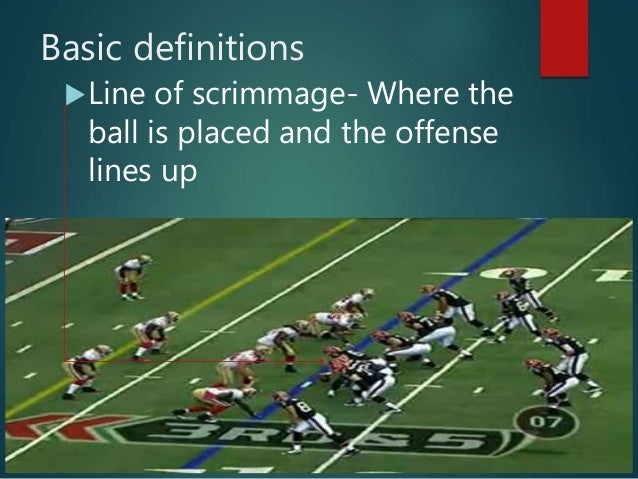 Offensive Formation Learning Object Final