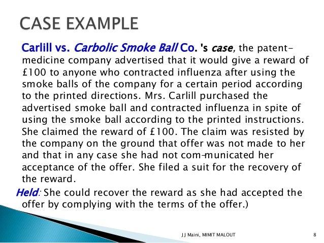 CISG CASE PRESENTATION