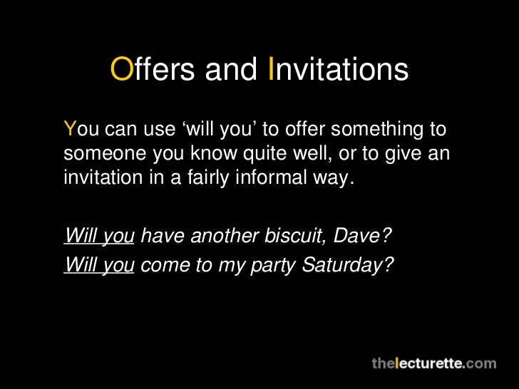 Offers and invitations 3 stopboris Gallery
