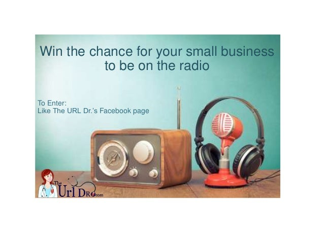 Halfmoon YogaHalfmoon Yoga B•B•Q Win the chance for your small business to be on the radio To Enter: Like The URL Dr.'s Fa...