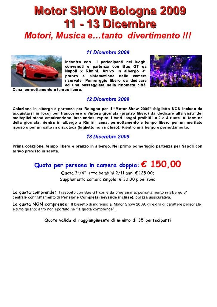Offerta Atelier Vacanze