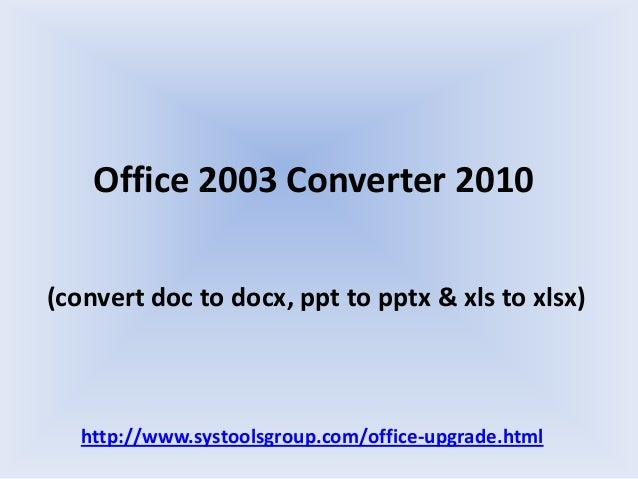 Word Converter Quick DOCX to DOC Word File Conversion