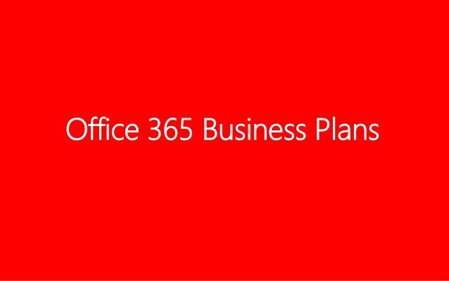 Office 365 F1 plans