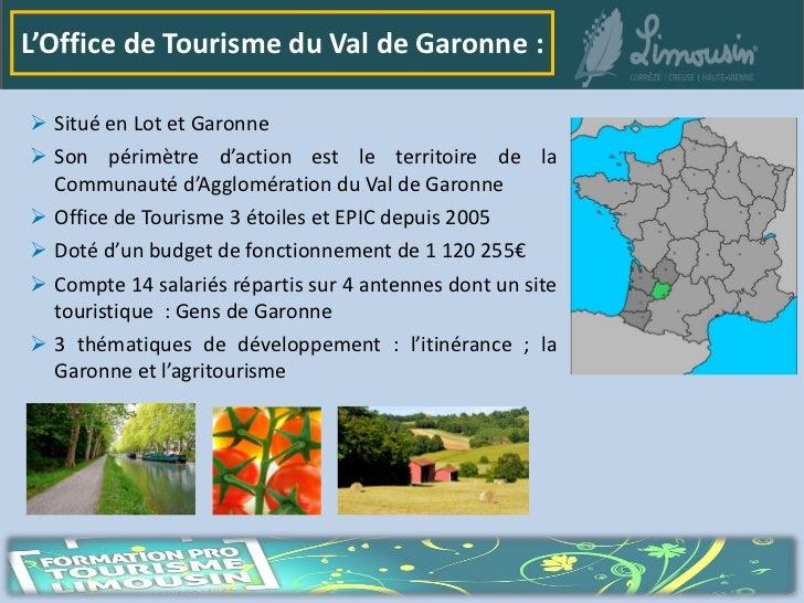Office de tourisme val de garonne oudenot 9fev2012 - Office tourisme lot et garonne ...