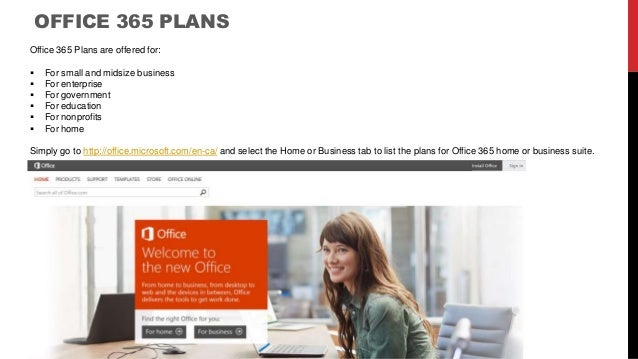 Office 365 - Company administrator office 365 ...