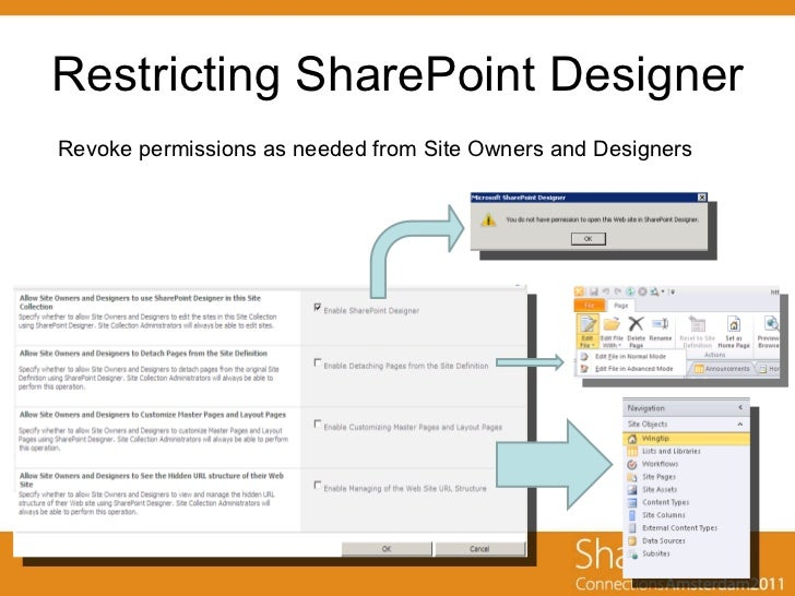 customize sharepoint online office 365 using sharepoint designer