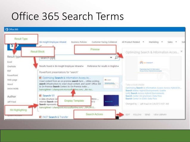 how to search office spreads