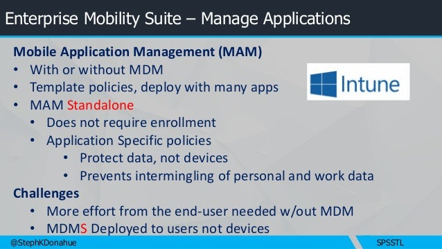 Microsoft Enterprise Mobility Suite: Planning and Implementation