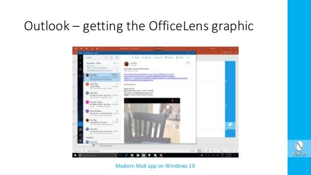 Business Productivity Webinar: Office 365 on any Platform (Windows, M…
