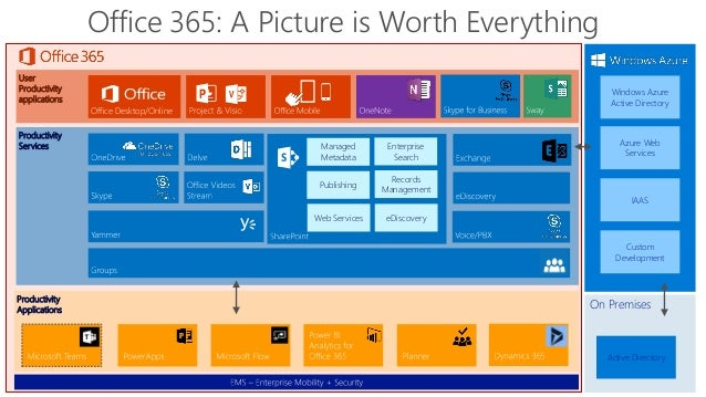 [Webinar] Office 365 Revealed: What to Use When to Stay