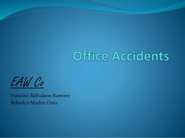 EAW Co Francine Baltodano Ramirez Beberlyn Madriz Ortiz