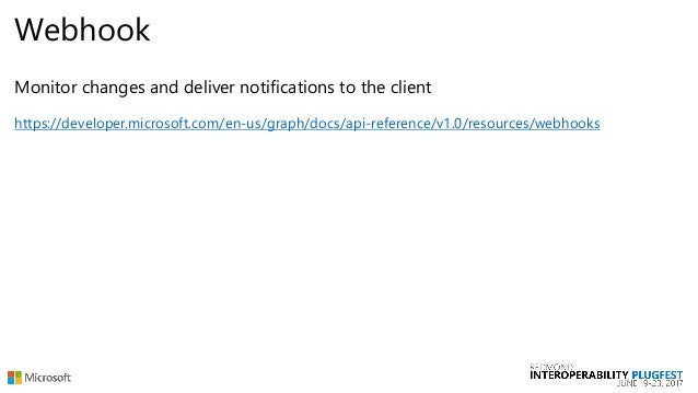 Office Add-in & Microsoft Graph - Development 101