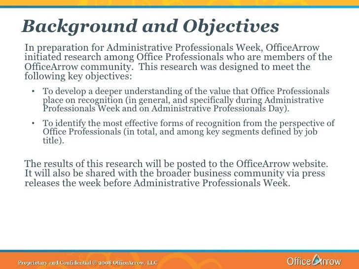 office professionals day
