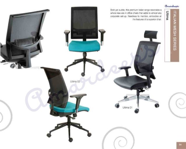 office chairsamardeep designs india (p) limited