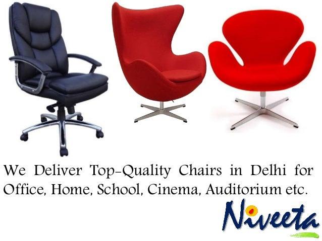 Niveeta Office Chair Supplier In Delhi Offer Unique Comfortable Off