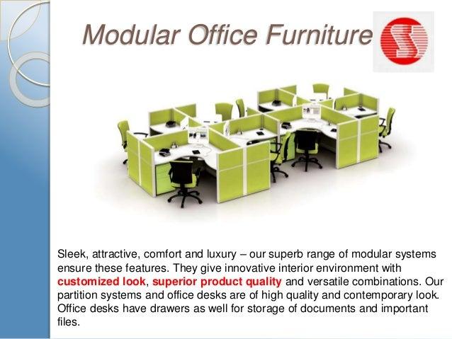 Office Chair Suppliers In Vadodara
