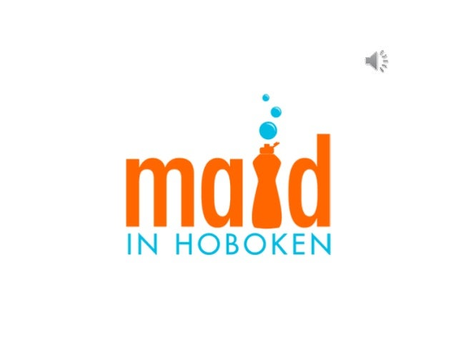 Maid in Hoboken is the residential and commercial cleaning service of choice for Hoboken.