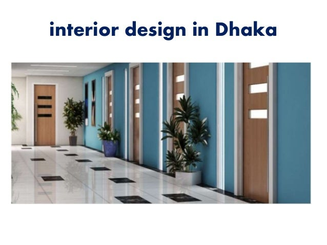 Office commercial space interior in bangladesh