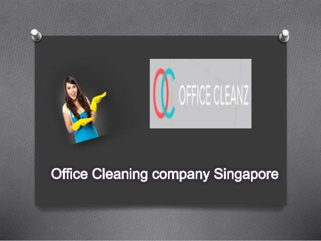 office cleaning services in singapore by officecleanz