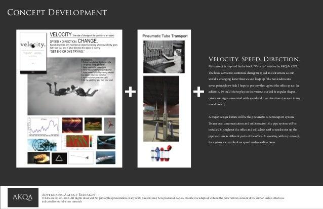 Office Design - Ad Agency Interior Design