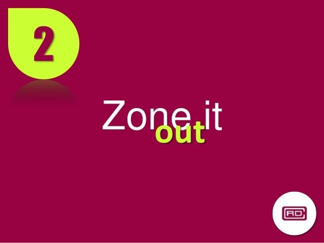 2 Zone itout