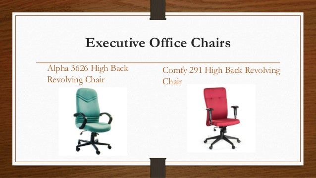 Best deals office chairs