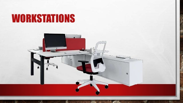 Office Furniture Dubai With Best Quality