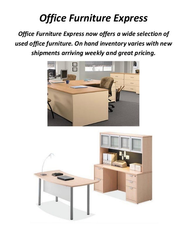 Buy Office Furniture At Office Furniture Express In San