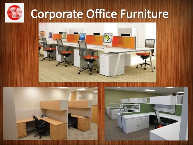Office Furniture Fit Out Services Vadodara