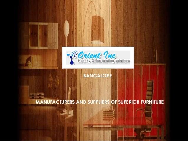 Office furniture modern modern office furniture for Modern office furniture suppliers